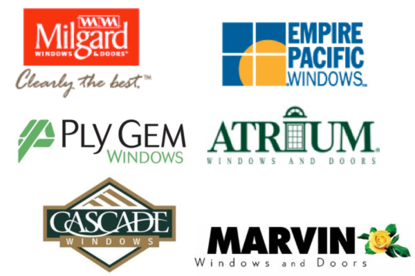 Windows window brands for Home window brands