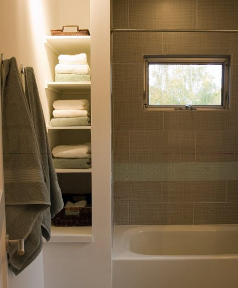 24 Simple Storage For Bathroom